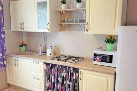 Сдается 1-комнатная квартира посуточнов Уфе, Ибрагимова 25.