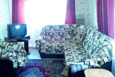 Сдается 1-комнатная квартира посуточнов Уфе, Братьев Кадомцевых, 5.