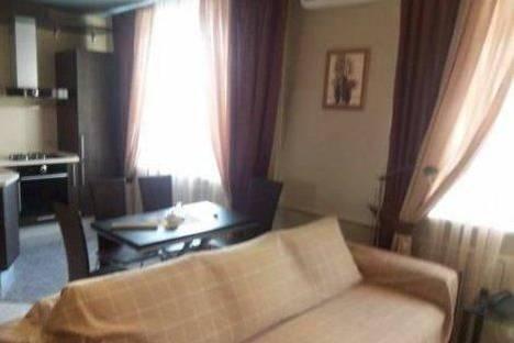 Сдается 2-комнатная квартира посуточнов Уфе, 40 лет октября, 7.