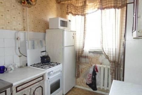 Сдается 1-комнатная квартира посуточнов Уфе, Муксинова, 2/3.
