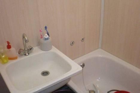 Сдается 1-комнатная квартира посуточнов Уфе, Муксинова, 2/1.
