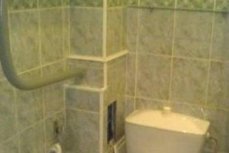 Сдается 1-комнатная квартира посуточнов Уфе, Мубарякова 2/5.
