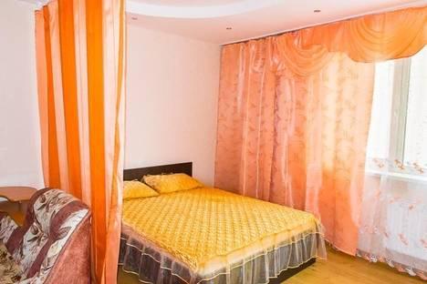 Сдается 1-комнатная квартира посуточнов Екатеринбурге, Луганская 4.