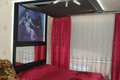 Сдается 1-комнатная квартира посуточнов Ростове, п Семибратово, ул Новая, д 4.