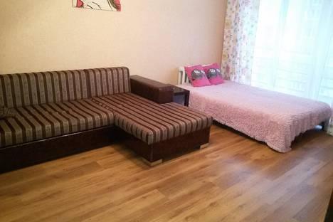 Сдается 1-комнатная квартира посуточнов Уфе, ул. Революционная, 68.
