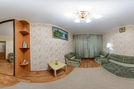 Сдается 2-комнатная квартира посуточнов Екатеринбурге, ул. Студенческая, 70.