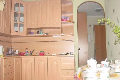 Сдается 1-комнатная квартира посуточнов Санкт-Петербурге, Детскосельский,7.
