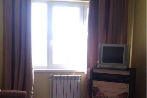 Сдается 1-комнатная квартира посуточнов Якутске, Лермонтова, 98/1.