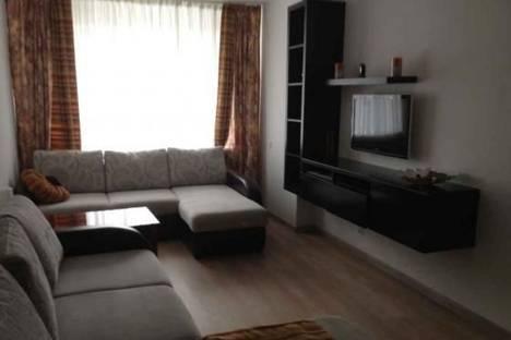 Сдается 2-комнатная квартира посуточно в Рязани, ул. Чкалова, 1.