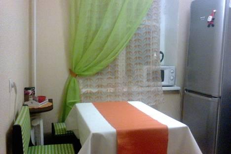 Сдается 1-комнатная квартира посуточнов Екатеринбурге, ул. Малышева, 75.