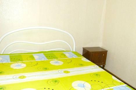 Сдается 2-комнатная квартира посуточно в Белгороде, ул.Преображенская, 89.