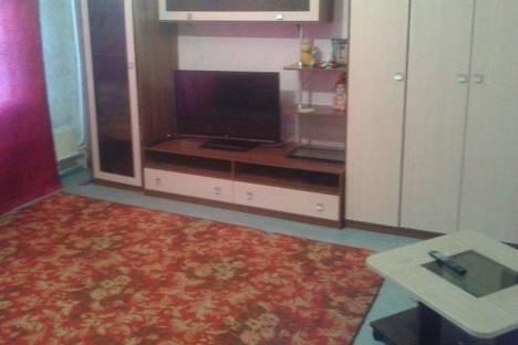 Сдается 2-комнатная квартира посуточнов Саяногорске, Ленинградский, 41.