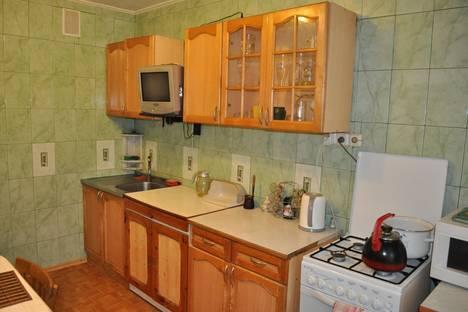 Сдается 1-комнатная квартира посуточнов Пскове, ул. Юбилейная, 87а.