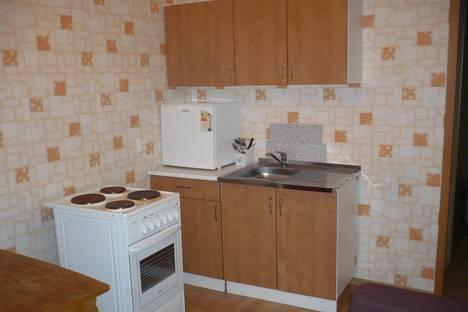 Сдается 1-комнатная квартира посуточнов Пушкине, Галицкая, 19к4.