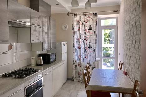 Сдается 1-комнатная квартира посуточно в Калининграде, Ю Гагарина 7.