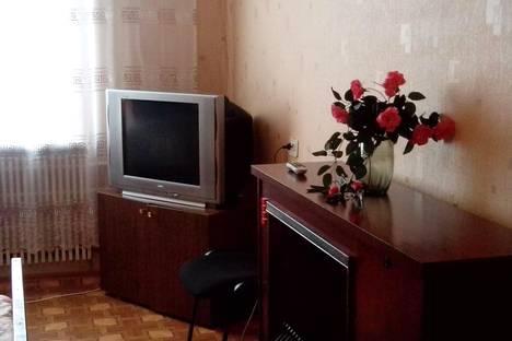 Сдается 1-комнатная квартира посуточнов Старом Осколе, Студенческий 1/2.
