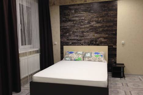 Сдается 1-комнатная квартира посуточнов Кирове, ул. Ивана Попова, 56.
