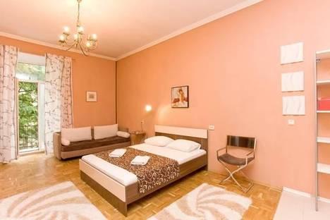 Сдается 1-комнатная квартира посуточно в Киеве, Шота Руставели, 31а.