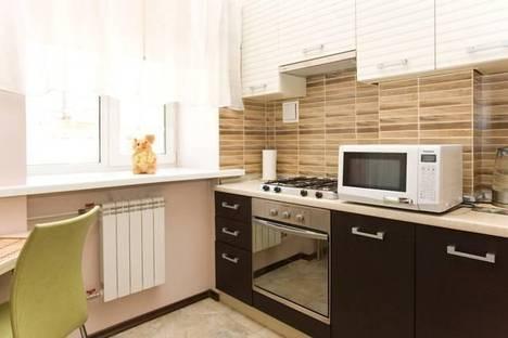 Сдается 1-комнатная квартира посуточно в Киеве, Саксаганского, 57.