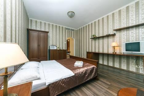 Сдается 1-комнатная квартира посуточнов Киеве, Жилянская, 59(а).