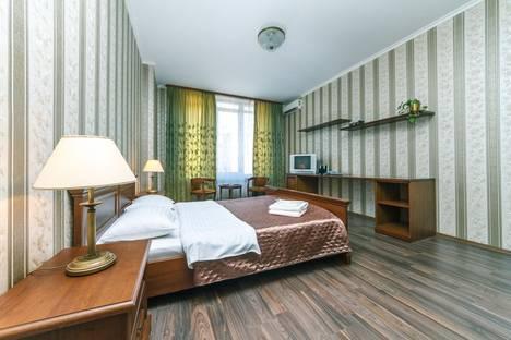 Сдается 1-комнатная квартира посуточнов Броварах, Жилянская, 59 (б).