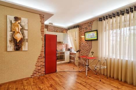 Сдается 1-комнатная квартира посуточно в Киеве, Бастионная, 3/12.