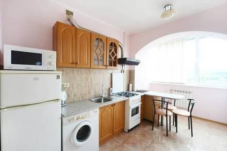 Сдается 1-комнатная квартира посуточно в Киеве, Красноармейская, 80.
