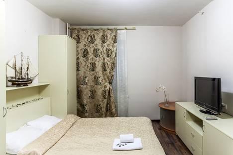 Сдается 1-комнатная квартира посуточнов Санкт-Петербурге, Пулковское шоссе 14г.