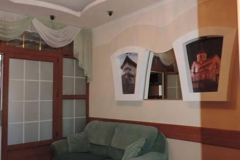 Сдается 2-комнатная квартира посуточно в Сочи, ул. Войкова, 47.