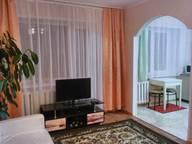 Сдается посуточно 1-комнатная квартира в Вольске. 37 м кв. Льва Толстого 115