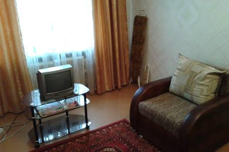 Сдается 1-комнатная квартира посуточнов Воронеже, ул. Гайдара, 13.