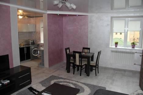 Сдается 2-комнатная квартира посуточно в Бресте, ул. Комсомольская, 60.