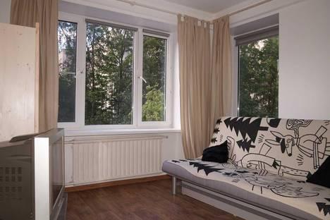 Сдается 1-комнатная квартира посуточнов Санкт-Петербурге, пр. Заневский д. 32.