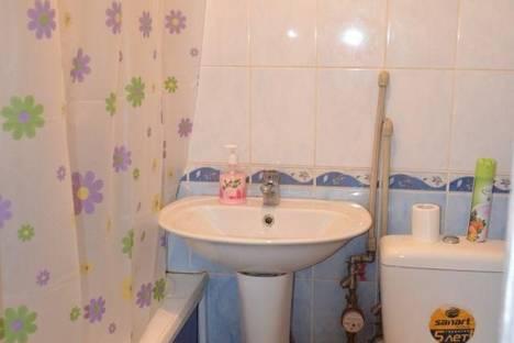 Сдается 1-комнатная квартира посуточнов Новокузнецке, Кирова 77.