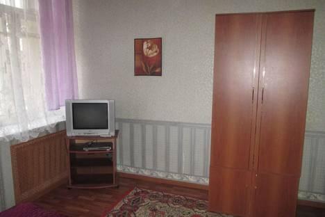 Сдается 1-комнатная квартира посуточнов Новокузнецке, ул. Франкфурта, 3.