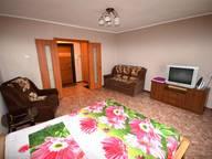 Сдается посуточно 1-комнатная квартира в Новокузнецке. 34 м кв. ул.Тольятти 58