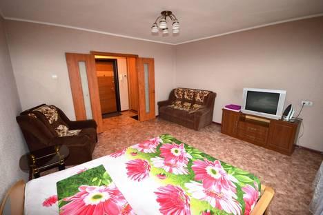 Сдается 1-комнатная квартира посуточнов Новокузнецке, ул.Тольятти 58.