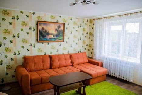 Сдается 2-комнатная квартира посуточно в Бресте, набережная Ф.Скорины 34.