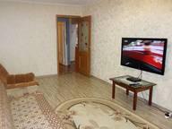 Сдается посуточно 2-комнатная квартира в Уральске. 50 м кв. Айтиева, 74