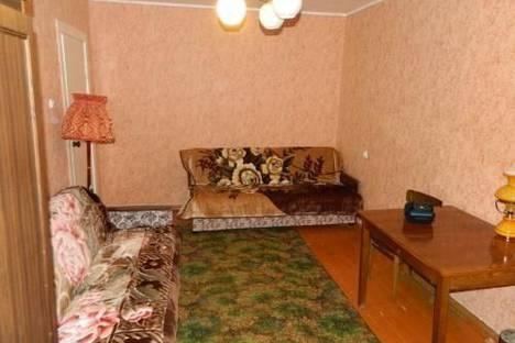 Сдается 1-комнатная квартира посуточно в Кировске, Ленинградская 16.