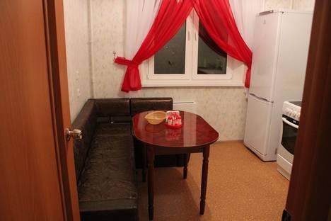 Сдается 1-комнатная квартира посуточнов Южноуральске, С. Буландо, 11.