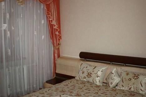 Сдается 2-комнатная квартира посуточно в Ессентуках, Свободы, 43.