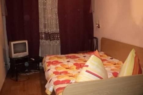 Сдается 2-комнатная квартира посуточно, проспект Победы, 6.
