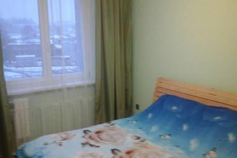 Сдается 2-комнатная квартира посуточно в Гродно, Пушкина 38.