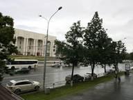 Сдается посуточно 3-комнатная квартира в Перми. 65 м кв. Ленина 78
