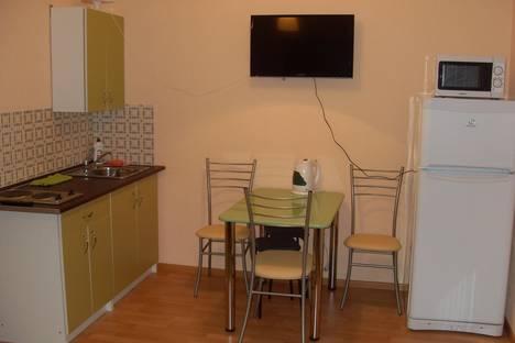 Сдается 1-комнатная квартира посуточнов Екатеринбурге, ул. Парниковая, 6.