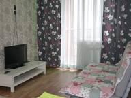 Сдается посуточно 1-комнатная квартира в Омске. 44 м кв. Туполева 6/1