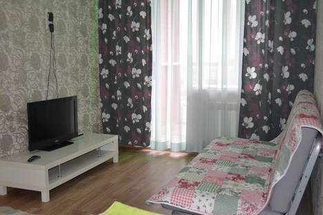 Сдается 1-комнатная квартира посуточнов Омске, Туполева 6/1.