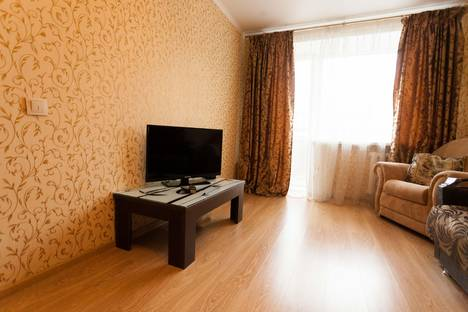 Сдается 1-комнатная квартира посуточнов Тюмени, ул. Орджоникидзе, 67.