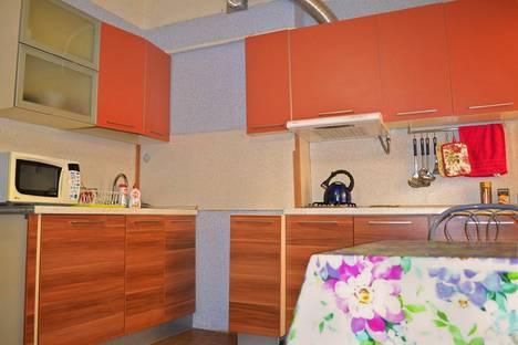 Сдается 1-комнатная квартира посуточнов Санкт-Петербурге, ул. Чайковского, д16.